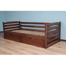 Односпальне ліжко Котигорошко
