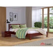 Двоспальне ліжко Рената Люкс
