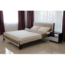 Двоспальне ліжко Магнолія