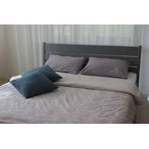 Двоспальне ліжко Глорія