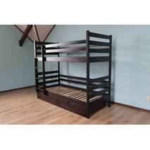Двухъярусная кровать Шрек