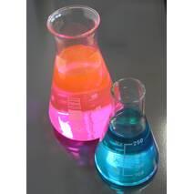 Охлаждающие жидкости (этилен гликоль)
