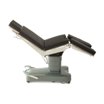 Операційний електрогідравлічний стіл Lojer Scandia 310   комплект (ортопедія)