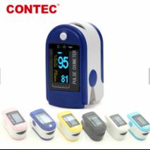 Пульсометр CONTEC CMS50D  + батарейки+ гарантия + документы