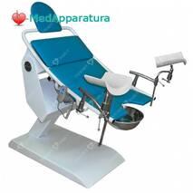 Кресло гинекологическое с электроприводом КГ-3Э