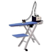 Промисловий прасувальний стіл OMEGA 2000