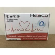 Пульсоксиметр Heaco CMS 50C