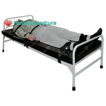 Ліжко для психонервно хворих КПБ