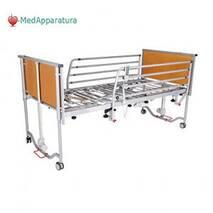 Кровать функциональная с электроприводом и удлиненным ложем