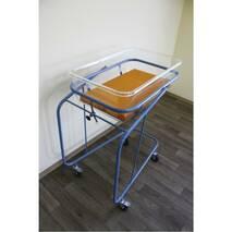 Ліжечко новонародженого Медаппаратура