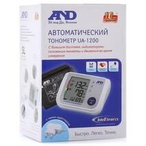 Говорящий автоматический тонометр AND UA-1300