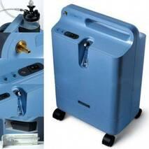 Компактный концентратор кислорода Philips Respironics EverFlo Oxygen Concentrator Медаппаратура