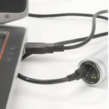 Руків'я з акумулятором Heine BETA 4 USB Медаппаратура