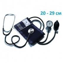 Тонометр механічний із стетоскопом ВК 2001-3001 (дитяча манжета)
