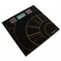 Весы напольные на солнечной батарее Momert модель 5864