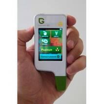GreenTest 3 Нитрат-Тестер и измеритель жесткости воды Сорбополимер Медаппаратура