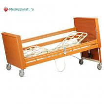 Кровать функциональная с электроприводом «SOFIA» - 120