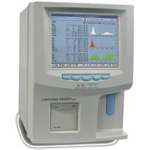 Гематологічний автоматичний аналізатор LabAnalyt 3000 Plus Медаппаратура