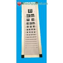 Аппарат для проверки остроты зрения G005