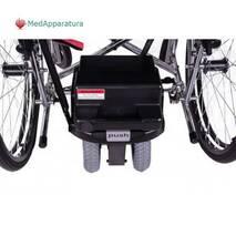 Електромотор для механічної коляски