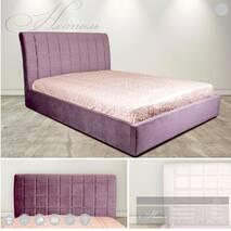 Двоспальне ліжко Неаполь