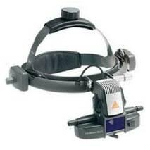 Непрямой бинокулярный офтальмоскоп Heine Omega 500 (С-283.40.320) Медаппаратура