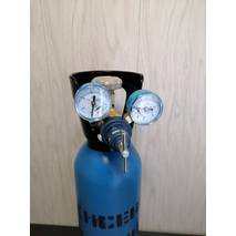Кисневий медичний балон 5л Медаппаратура