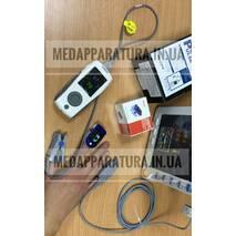 Оригинал ! Пульсоксиметр Contec CMS50D  + батарейки+ гарантия + документы