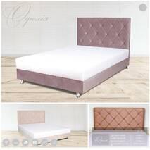 Двоспальне ліжко Офелія