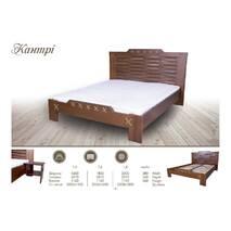 Двоспальне ліжко Кантрі