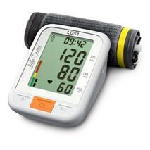 Тонометр автоматичний на плече Цифрової без блоку живлення в комплекті LD - 51 LITTLE DOCTOR