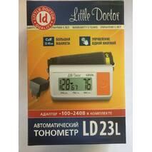 Автоматический тонометр LITTLE DOCTOR LD_23