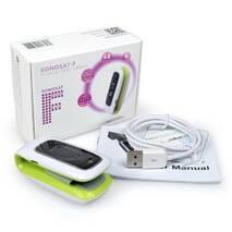 Пульсоксиметр Sonosat-F 0% ~ 100% с Bluetooth Медаппаратура