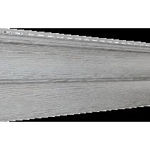 Сайдинг серия Timberblock Дуб, цвет: Серебристый