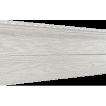 Сайдинг серия Timberblock Кедр, цвет: Полярный