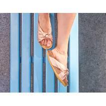 Шльопанці на пробковій підошві Trend Walkmaxx Рожевий  40
