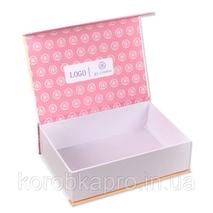 Палитурная коробка под заказ