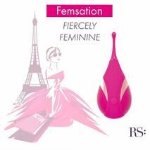 Вибратор для супер точной стимуляции клитора RIANNE S - Femsation