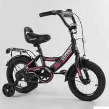"""Велосипед 12"""" дюймов 2-х колёсный """"CORSO"""" CL-12854"""