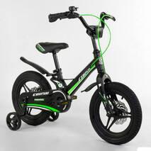 """Велосипед 14"""" дюймов 2-х колёсный """"CORSO"""" MG-03053"""