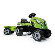 Трактор Педальний  Smoby 710111