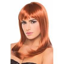 Парик Be Wicked Wigs - Hollywood Wig - Auburn