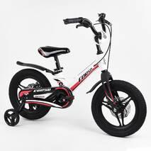 """Велосипед 14"""" дюймов 2-х колёсный """"CORSO"""" MG-05078"""