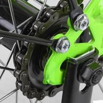 """Велосипед 12"""" дюймов 2-х колёсный """"CORSO"""" CL-12749"""