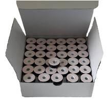 Вишивальні нитки (нижня нитка) Plasttic bobbins 75D/2