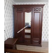 Шафа 3-х дверна Елеонора нова