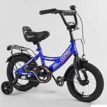 """Велосипед 12"""" дюймов 2-х колёсный """"CORSO"""" CL-12617"""