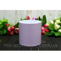 Кругла коробка для кольорів без кришки D150mm /H 150mm №7