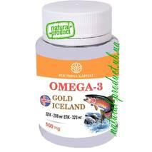 Omega-3 Gold Iceland