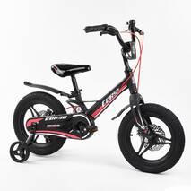"""Велосипед 14"""" дюймов 2-х колёсный """"CORSO"""" MG-01025"""